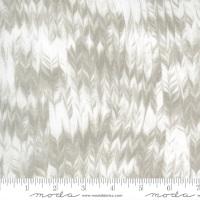 Moda - Botanicals - Feathers - 16914 13 (Parchment)