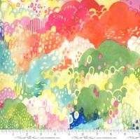 Moda - Fanciful Forest - Treetops - 33571 11 (Multi)