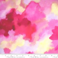 Moda - Fanciful Forest - Clouds - 33575 17 (Petal)