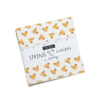 Moda - Spring Chicken - Charm Pack