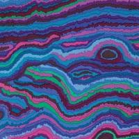 Jupiter - Blue - PWGP131.BLUEX - Kaffe Fassett Collective