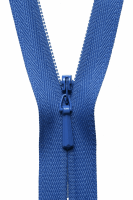 Concealed Zip - 20cm / 8in - Dark Lupin