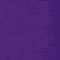 End of Bolt - Giucy Giuce -Redux - Hyperbolic -  A-9069-P (Violet)