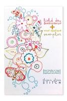 Field Day - Embroidery & Wool Appliqué Pattern - Alison Glass