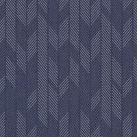 Denim - Fading Darts Print - No. 1013 - The Denim Studio by Art Gallery Fabrics