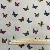 Hessian - Butterflies