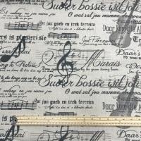 Hessian - Musical Score