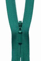 Concealed Zip - 20cm / 8in - Jade