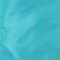 Polyester Lining - Aqua