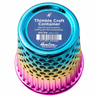 Thimble  Desk Craft Organiser (Rainbow)
