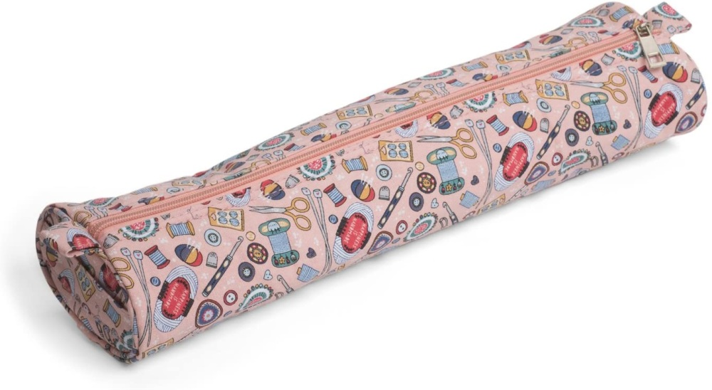 Knitting Pin Case - Notions (Groves Hobby Gift)