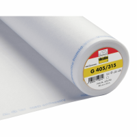 Vlieseline - Ultra Soft Medium Iron-on Interfacing
