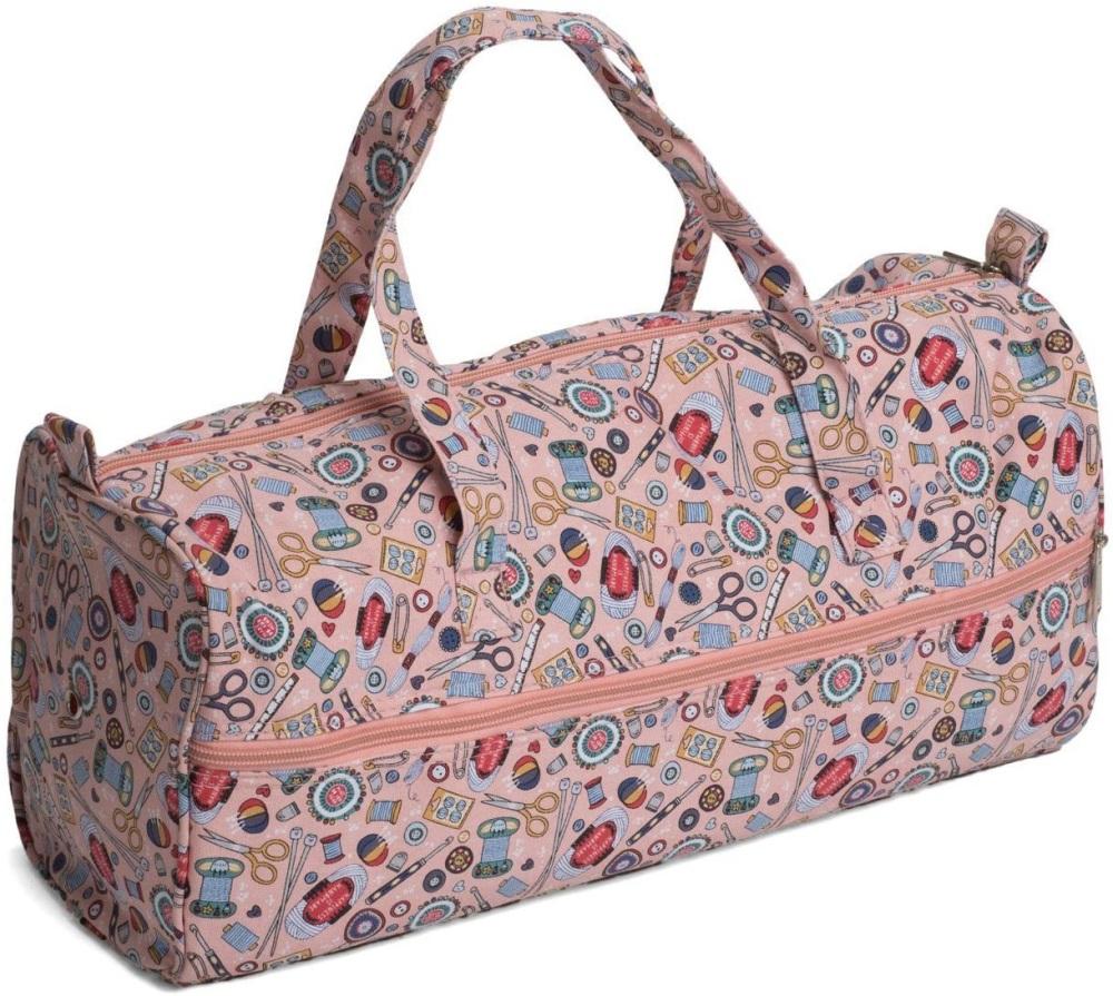 Knitting Bag - Notions (Groves Hobby Gift)