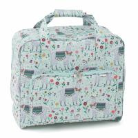 Sewing Machine Bag - Llama (Groves Hobby Gift)