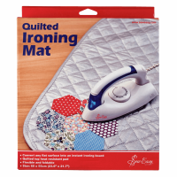 Quilted Ironing Mat (Sew Easy)