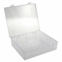 Tall Box Thread Organiser - 30 Spool (Hemline)