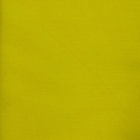 Poly Cotton Blend - Plain - Yellow