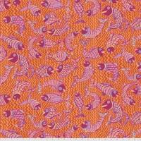 Koi Polloi - Yellow - PWBM079.YELLOW - Kaffe Fassett Collective