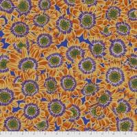 Lucy - Orange - PWPJ112.ORANGE - Kaffe Fassett Collective