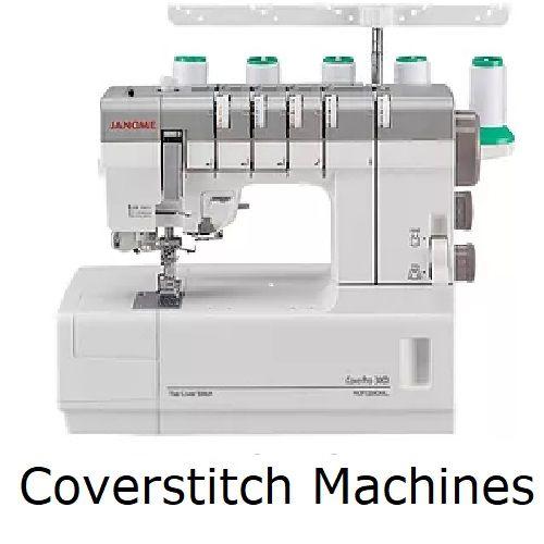 <!--010-->Coverstitch machines
