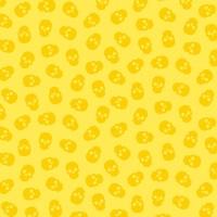 Libs Elliott - The Watcher - Tainted Love - A-9837-Y (Pineapple)