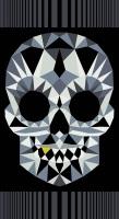 Libs Elliott - The Watcher - Panel - 9835-K (Dark)