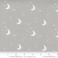 Moda - Little Ducklings - Moon - 25105 14 (Warm Grey)