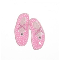 Motif - Ballet Shoes