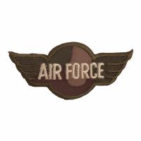 Motif - Airforce