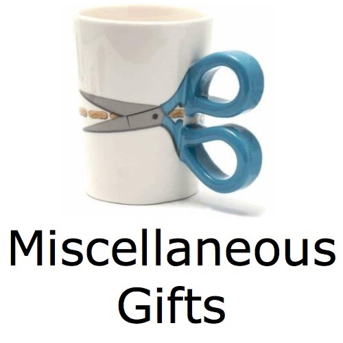 Miscellaneous Gifts
