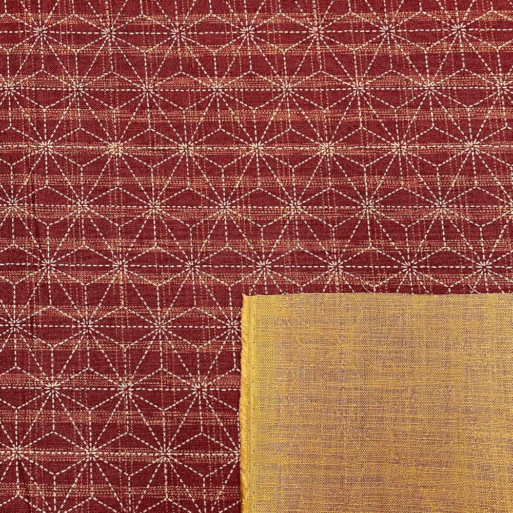 Japanese Fabrics by Sevenberry