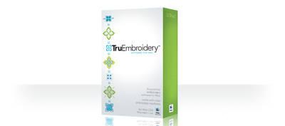 TruEmbroidery Crossover