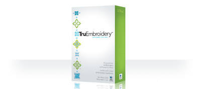TruEmbroidery Full System