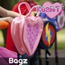 heart bagz