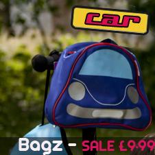 SALE - Car Bagz