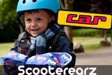Car Scooterear