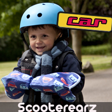 Cars Scooterearz
