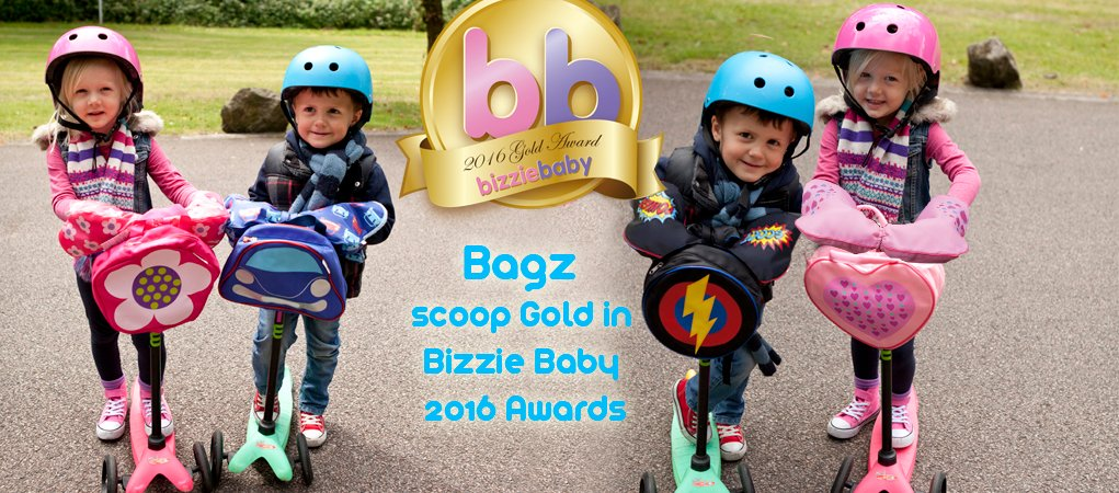 Bizzie Baby Awards