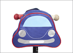 Scooterearz Car Bagz on SALE only £7.49