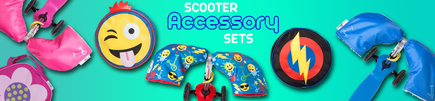 Scooter Accessory Sets