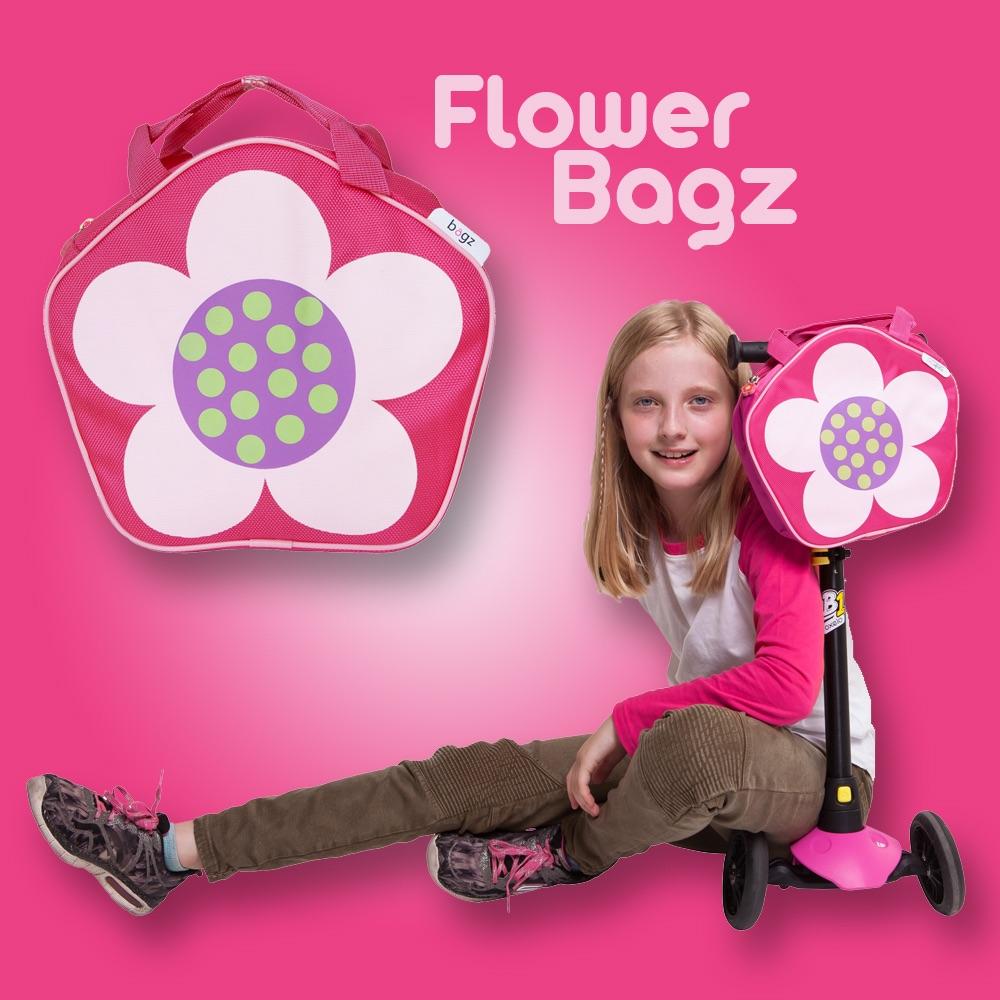 <!-- 001 -->Flower Bagz