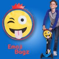 <!-- 003 -->Emoji Bagz