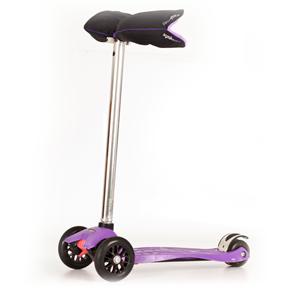 earz-on-a-scooter