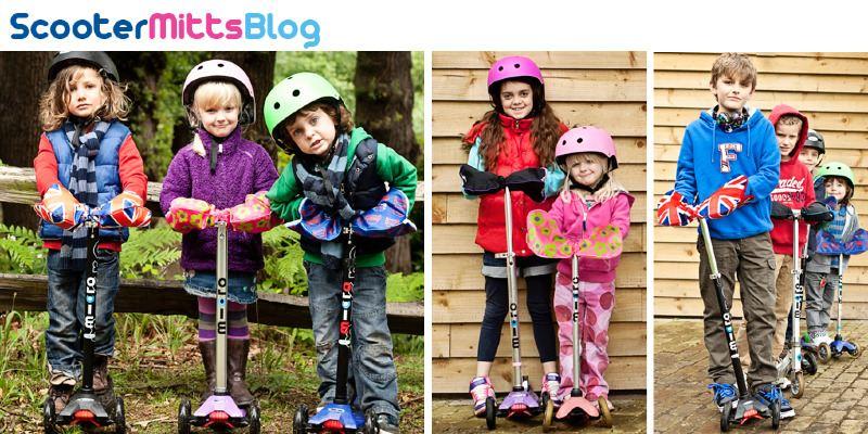 Scooterearz bloggpage