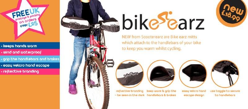 bike earz home page