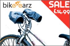 bike earzsale