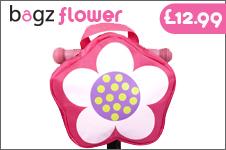 bagz flower