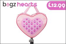 bagz hearts