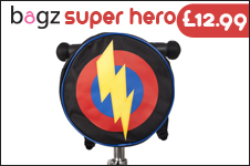 bagz super hero