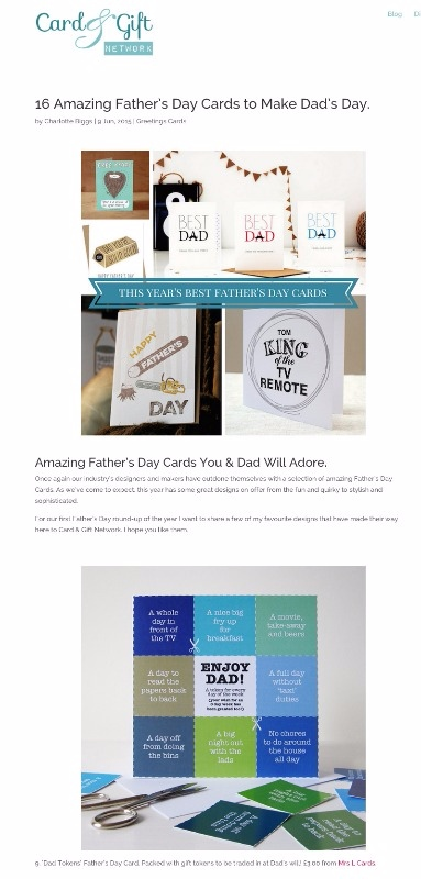 card and gift network_fathers day 2015